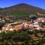 Porto trasy samochodowe po Portugalii okolicy Porto dolina Douro Valley auto gdzie jechać co zobaczyć przewodnik polski opis trasa mapa 3