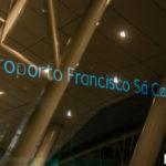 Lotnisko w Porto [Informacje]