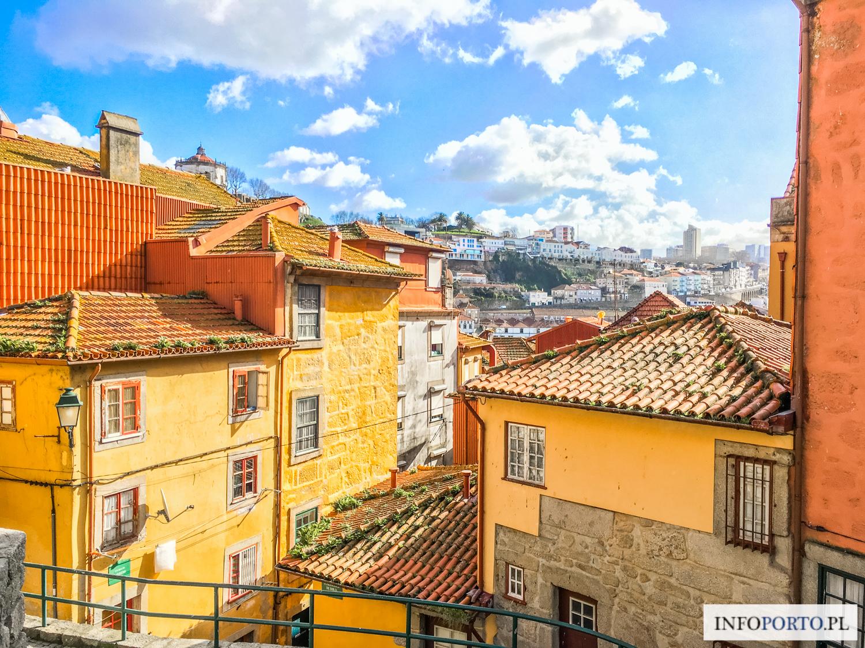 Porto Lizbona dojazd jak dojechać informacje opcje opis pociągi autobusy samolot samochód ile kosztuje cena przewodnik po Porto i Lizbonie podróżowanie zwiedzanie 4