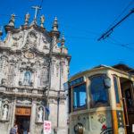Tramwaje w Porto – bilety, trasy, rozkład jazdy, zwiedzanie miasta [Informator]