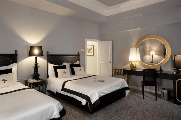Polecane hotele w Porto Vila Nova de Gaia Północna Portugalia hotele pięciogwiazdkowe luksusowe najlepsze eleganckie gdzie spać w Porto Noclegi hotele obiekty noclegowe przewodnik 6