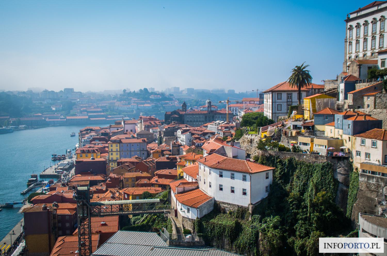 Polecane hotele w Porto Vila Nova de Gaia Północna Portugalia hotele pięciogwiazdkowe luksusowe najlepsze eleganckie gdzie spać w Porto Noclegi hotele obiekty noclegowe przewodnik 3