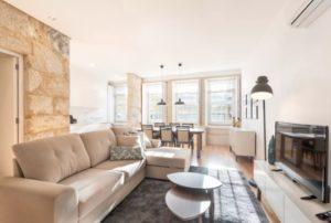 Porto polecane apartamenty domy mieszkania do wynajęcia od mieszkańców sprawdzone dobre tanie Vila Nova de Gaia Oporto gdzie spać przewodnik 17