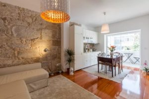 Porto polecane apartamenty domy mieszkania do wynajęcia od mieszkańców sprawdzone dobre tanie Vila Nova de Gaia Oporto gdzie spać przewodnik 18