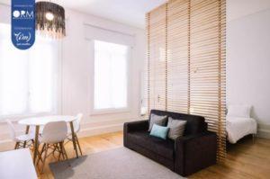 Porto polecane apartamenty domy mieszkania do wynajęcia od mieszkańców sprawdzone dobre tanie Vila Nova de Gaia Oporto gdzie spać przewodnik 20
