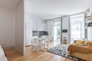 Porto polecane apartamenty domy mieszkania do wynajęcia od mieszkańców sprawdzone dobre tanie Vila Nova de Gaia Oporto gdzie spać przewodnik 21