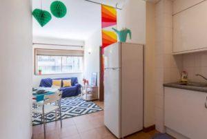 Porto polecane apartamenty domy mieszkania do wynajęcia od mieszkańców sprawdzone dobre tanie Vila Nova de Gaia Oporto gdzie spać przewodnik 22