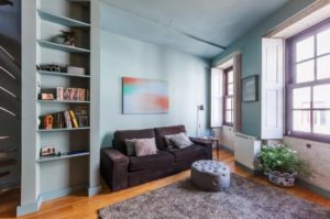Porto polecane apartamenty domy mieszkania do wynajęcia od mieszkańców sprawdzone dobre tanie Vila Nova de Gaia Oporto gdzie spać przewodnik 23