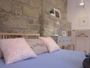 Porto polecane apartamenty domy mieszkania do wynajęcia od mieszkańców sprawdzone dobre tanie Vila Nova de Gaia Oporto gdzie spać przewodnik 25
