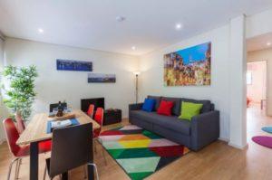 Porto polecane apartamenty domy mieszkania do wynajęcia od mieszkańców sprawdzone dobre tanie Vila Nova de Gaia Oporto gdzie spać przewodnik 29