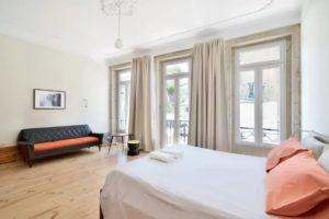 Porto polecane apartamenty domy mieszkania do wynajęcia od mieszkańców sprawdzone dobre tanie Vila Nova de Gaia Oporto gdzie spać przewodnik 5