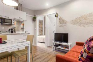 Porto polecane apartamenty domy mieszkania do wynajęcia od mieszkańców sprawdzone dobre tanie Vila Nova de Gaia Oporto gdzie spać przewodnik 7