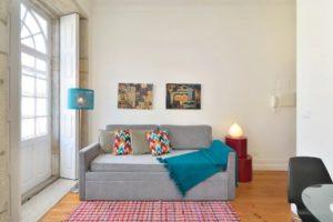 Porto polecane apartamenty domy mieszkania do wynajęcia od mieszkańców sprawdzone dobre tanie Vila Nova de Gaia Oporto gdzie spać przewodnik 8