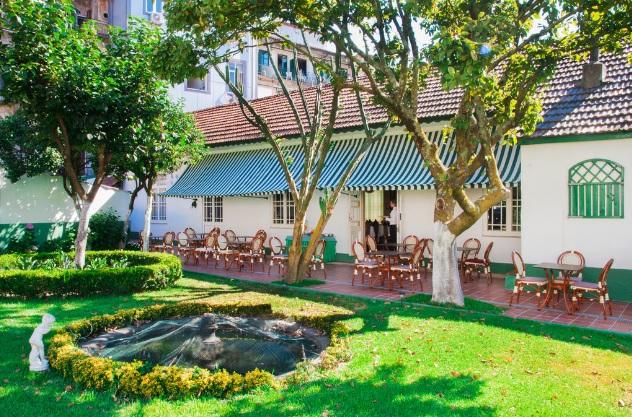Porto polecane hotele 3 gwiazdkowe 3 gwiazdki Porto Oporto sprawdzone i dobre noclegi gdzie spać polski przewodnik po Porto opis nocleg hotels 5