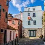 Polecane i sprawdzone hotele 3-gwiazdkowe w Porto