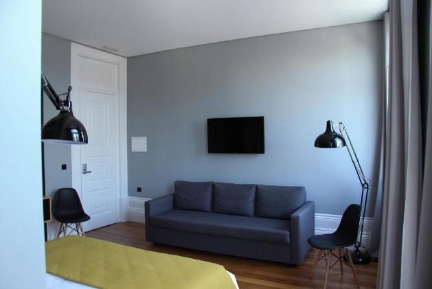 Porto polecane tanie dobre i sprawdzone pensjonaty hoteliki guesthausy hotele pensjonat hotel schroniska noclegi gdzie spać w Porto Oporto Lista TOP Portugalia 4