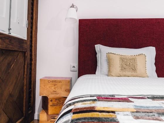 Porto polecane tanie dobre i sprawdzone pensjonaty hoteliki guesthausy hotele pensjonat hotel schroniska noclegi gdzie spać w Porto Oporto Lista TOP Portugalia 6