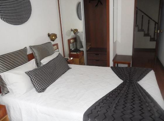 Porto polecane tanie dobre i sprawdzone pensjonaty hoteliki guesthausy hotele pensjonat hotel schroniska noclegi gdzie spać w Porto Oporto Lista TOP Portugalia 7