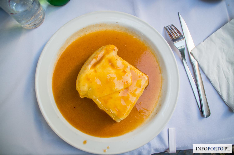Porto kulinarny przewodnik TOP i mapa najlepsze restauracje gdzie jeść w porto kuchnia portugalska polecane bary kawiarnie miejsca 1