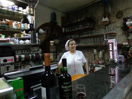 Porto polecane restauracje lokalne dla mieszkańców tanie sycące dobre smaczne gdzie jeść w Porto Portugalii typowe kuchnia portugalska 6
