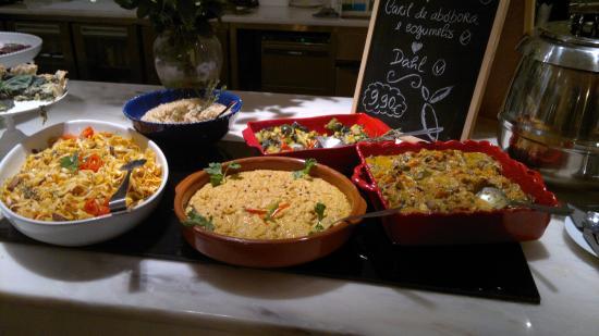 Porto restauracje wegańskie i wegetariańskie polecane kuchnia vege wegeanska wegateriańska najlepsze bary i miejsca w Porto i okolicy gdzie jeść w Porto 3