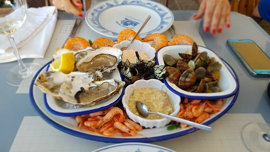 Porto ryby i owoce morza polecane restauracje najlepsze sprawdzone smaczne seafood the best of polecane restauracje w Porto z rybami i owocami morza 4