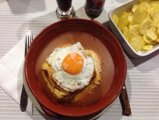 Vila Nova de Gaia polecane restauracje przewodnik opis lokalny polski przewodnik restauracja kuchnia portugalska gdzie jeść jedzenie 2