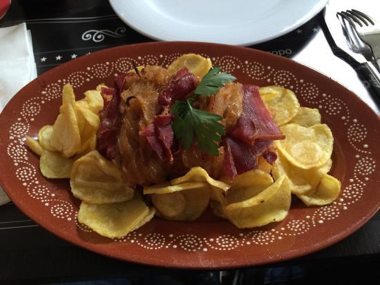 Vila Nova de Gaia polecane restauracje przewodnik opis lokalny polski przewodnik restauracja kuchnia portugalska gdzie jeść jedzenie 4