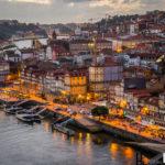 Plac i nadbrzeże Ribeira – dusza i turystyczne centrum Porto