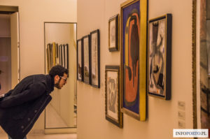 Porto Serralves Muzeum Sztuki Współczesnej Museu de Arte Contemporanea de Serralves Park Dom Ogród Willa Sztuka Nowoczesna Zdjęcia Fotografie Foto Przewodnik Dom Muzyki Opis