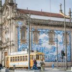 Porto: Pogoda w maju – temperatury, opady. Jakiej pogody się spodziewać?