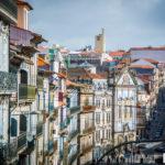 Porto: Pogoda w listopadzie – temperatury, opady. Jakiej pogody się spodziewać?