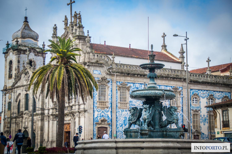 Porto Pogoda Klimat Opis Temperatury Temperatura Opady Deszcz Deszcze Polski Przewodnik po Porto Diagramy klimatyczne tabele woda słońce ocean Portugalia prognoza pogody