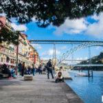 Geografia Porto