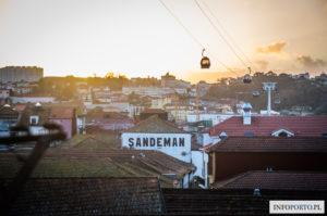 Przewodnik po Porto i północnej Portugalii Dolina Douro Oporto Polski przewodnik przewodnicy lokalny polecany Portugalia Portugal Zwiedzanie