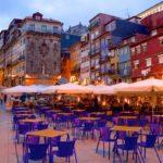 10 najlepszych restauracji w Porto
