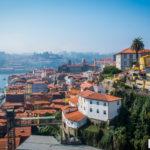 Najlepsze hotele 5-cio gwiazdkowe w Porto i Vila Nova de Gaia