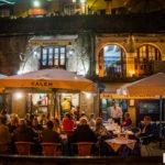 Porto w kieliszku, szklance i filiżance, czyli co pić w Porto?