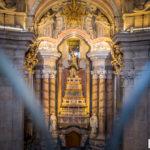 Kościół Kleryków w Porto może zachwycić! Czym?