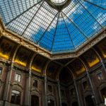 Pałac Giełdy w Porto – wnętrza, które trzeba zobaczyć! [Zdjęcia]