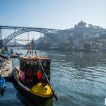 Porto i jego słynny most Ludwika I – ikona miasta