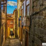 Porto Najważniejsze zabytki i atrakcje turystyczne w Porto TOP 10 Zestawienie Mapa Co warto zobaczyć w Porto Najciekawsze zabytki miejsca Zdjęcia Fotografie UNESCO
