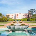 Serralves – coś więcej, niż muzeum! Niezwykłe połączenie sztuki i architektury