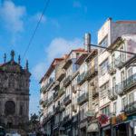 Porto: Pogoda w październiku – temperatury, opady. Jakiej pogody się spodziewać?