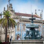 Porto: Pogoda w grudniu – temperatury, opady. Jakiej pogody się spodziewać?