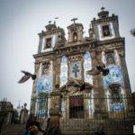 Transfery w Porto – z lotniska do centrum / okolic Porto i na lotnisko