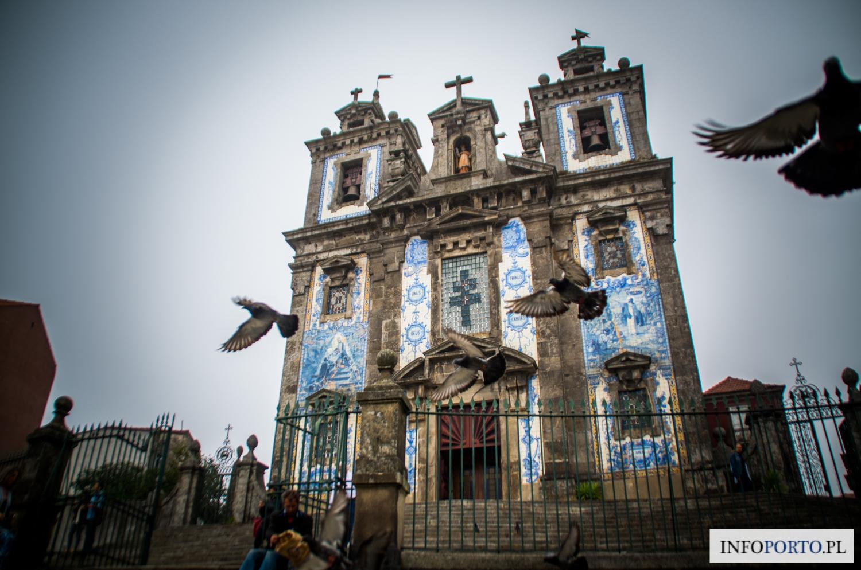 Porto Portugalia Polski Lokalny Przewodnik po Porto InfoPorto InfoLizbona InfoPortugalia Zwiedzanie Co Warto Zobaczyć Najważniejsze Zabytki i Atrakcje Turystyczne