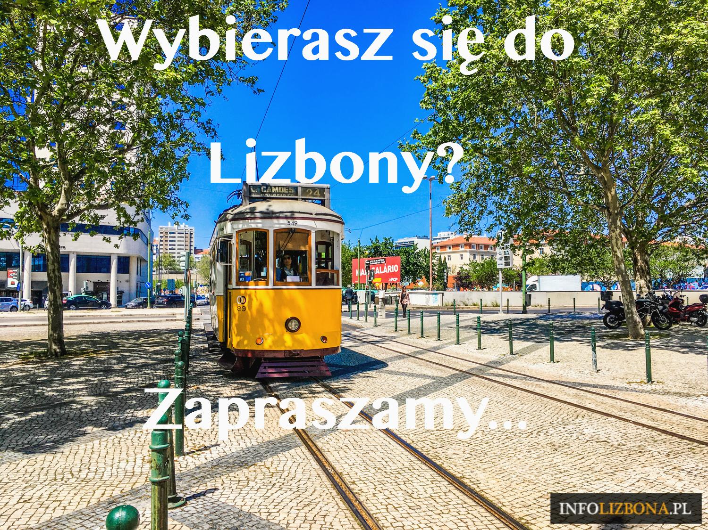 Polski przewodnik po Lizbonie co warto zobaczyc w Lisbonie Lizbona Lokalny przewodnik wycieczki