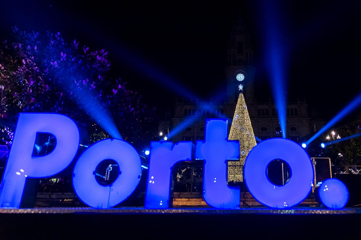 Porto Boże Narodzenie 2018 Nowy Rok 2019 Życzenia Świąteczne Wesołych Świąt Przewodnik